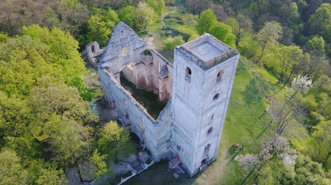 Katarínka získala Fénixa za obnovu veže