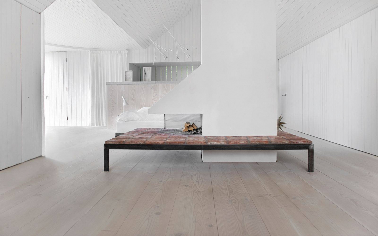 Bielené podlahy - čo použiť?