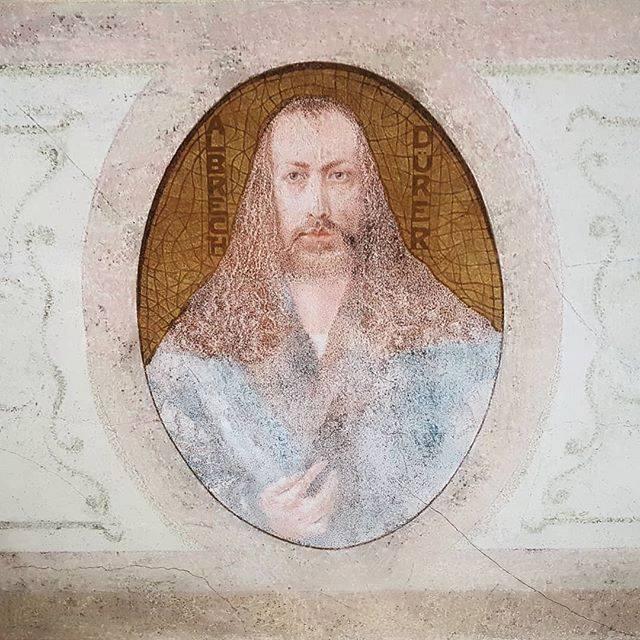 Albrecht Dürer v Banskej Štiavnici