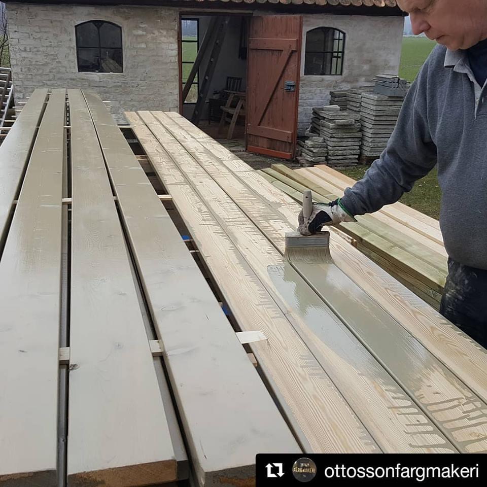 Ako ošetriť pochôdzne drevené prvky?