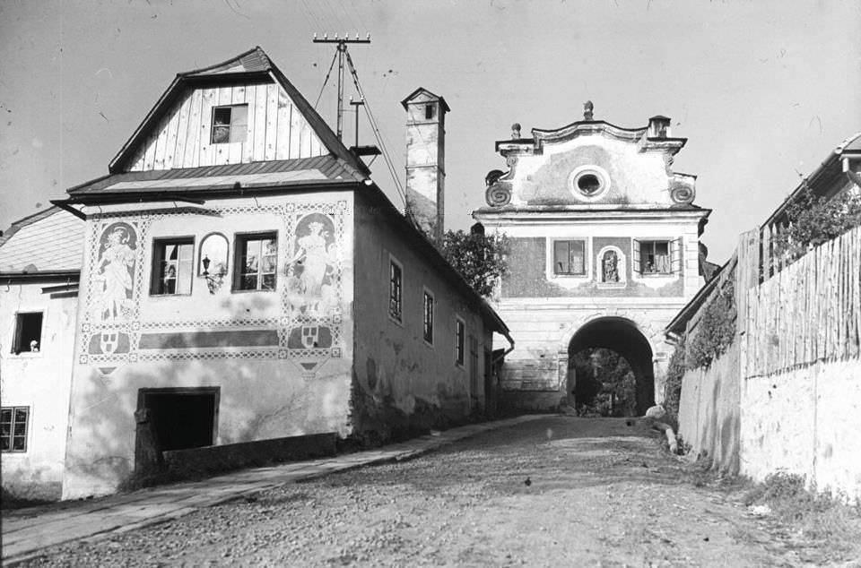 Nová referencia: Piargska brána