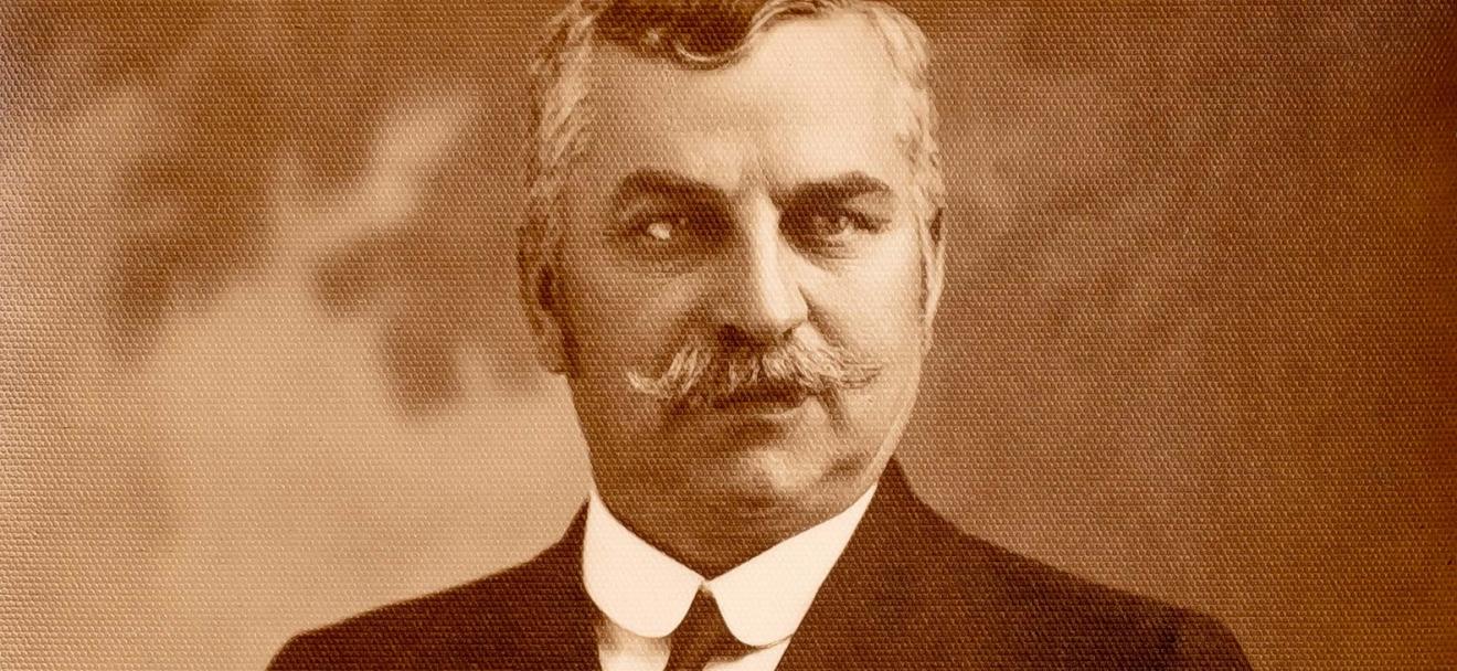 Stanislav Zachar - staviteľ s rytierskym titulom