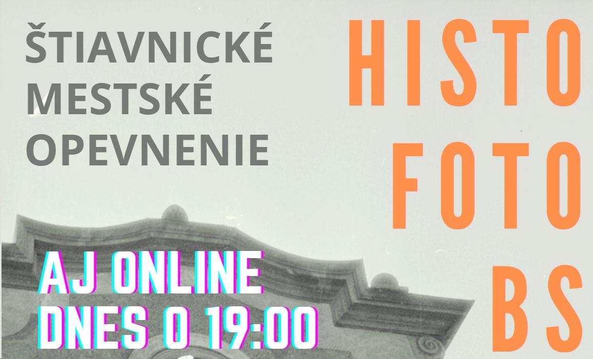 HISTOFOTO 2020 - Online