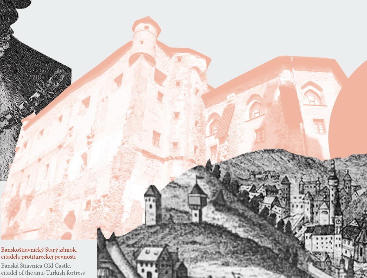 Cisárov architekt a čas radikálnych riešení / Seriál o Piargskej bráne