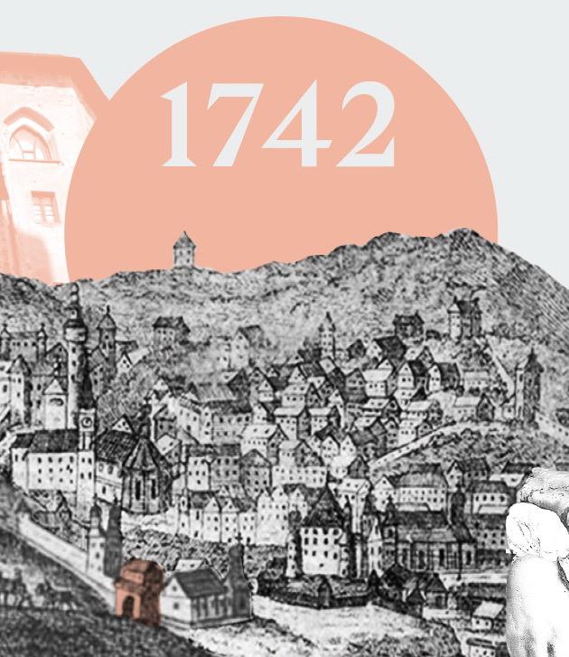 Piargska brána 1554 / Seriál o Piargskej bráne
