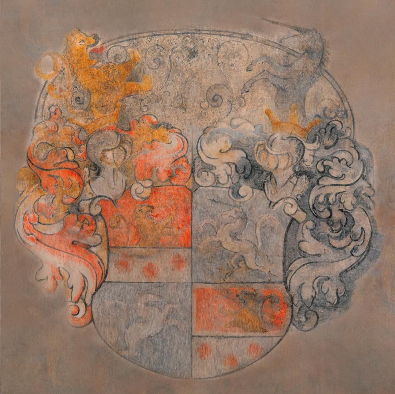 Nová kniha z Oravského hradu: Turzov renesančný palác